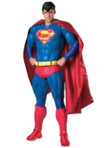 Replica Collectors Superman Costume