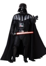 Darth Vader Supreme Edition Suit
