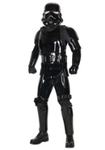 Adult Supreme Edition Shadow Stormtrooper Costume