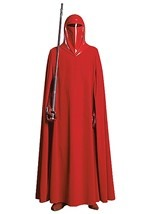 Supreme Imperial Guard Costume