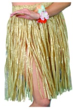 Tropical Hawaiian Hula Skirt