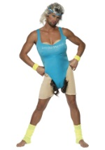 Lets Get Physical Workout Costume