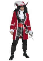 Regal Mens Pirate Captain Costume