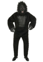 Teen Gorilla Suit