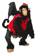 Ultimate Flying Monkey Costume