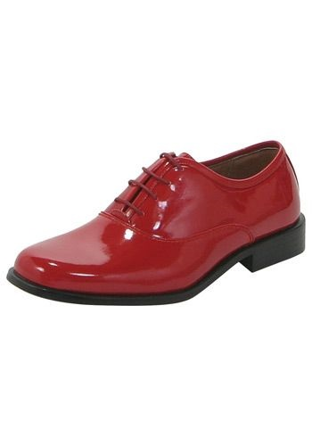 Deluxe Red Shoes