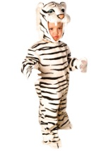Baby White Tiger Costume