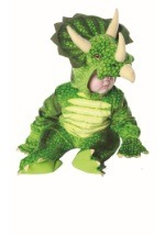 Infant / Toddler Triceratops Costume