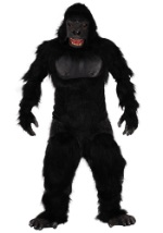 Two Bit Roar Adult Gorilla Costume