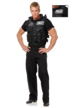 SWAT Officer Vest