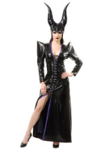 Horned Witchy Woman Costume