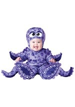 Tiny Tentacles Octopus Costume