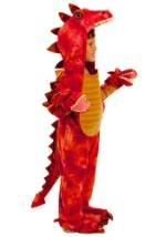 Red Hydra Dragon Costume