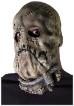 Scarecrow Ghoul Mask
