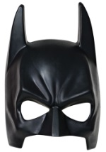 Cheap Batman Adult Mask