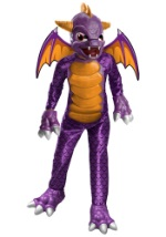 Deluxe Spyro Costume For Kids