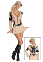 Sexy Ghostbuster Secret Wishes Costume