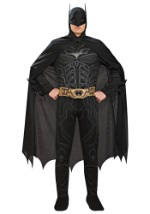 Mens Dark Knight Rises 2012 Batman Costume