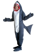 Childrens Shark Costume