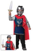 Toddler Brave Knight Costume