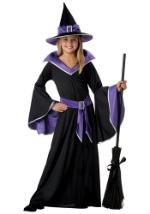 Glamour Girls Wicked Witch Costume