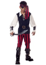 Child Cutthroat Pirate Costume