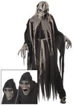 Adult Scary Crypt Crawler Costume