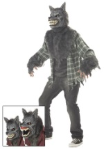Moonlight Werewolf Costume
