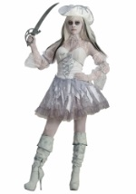 Women's Spectre of the Seas Ghost Pirate Costume