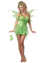 Ladies Tinker Fairy Costume