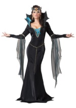 Wicked Storybrooke Queen Costume