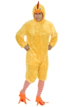 Men's Funky Chicken Costume