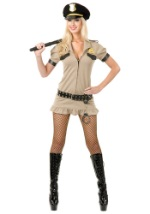 Sexy Washoe County Cop Costume