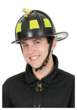 Basic Firefighter Helmet