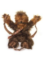 Chewie Backpack