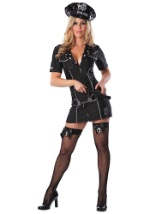 Officer Bunny Cop Costume