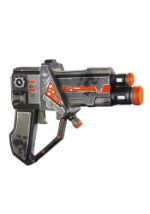 Ninja Special Ops Laser Cannon