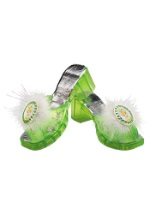 Tinkerbell Deluxe Shoes