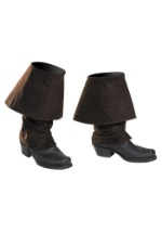 Jack Sparrow Kids Boot Covers