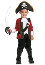 Toddler & Child Pirate Costume