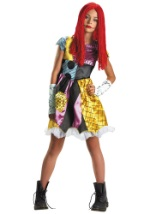 Tween Girls Sally Costume