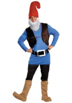 Plus Size Papa Gnome Costume For Men