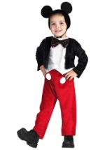 Childrens Mickey Mouse Costume
