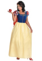 Womens Snow White Gown