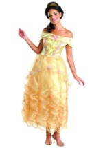 Womens Belle Gown