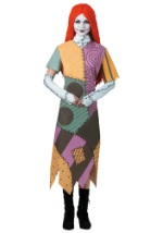 Girls Teen Sally Costume