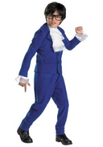 Kids Austin Powers Costume