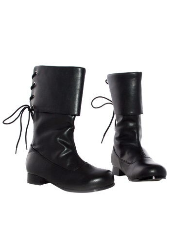 Kids Pirate Captain Boots