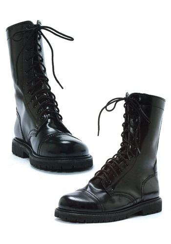 Adult Military Combat Boots