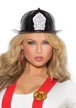 Cute Fire Chief Hat
